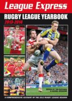 League Express Rugby League Yearbook 201