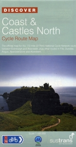 Coast and Castles North - Sustrans Cycle