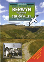 Walks Around the Berwyn Mountains and th