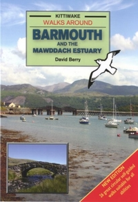 Walks Around Barmouth and the Mawddach E