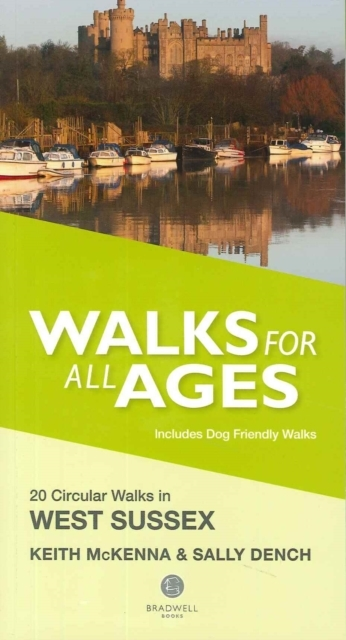 Walks for All Ages in West Sussex