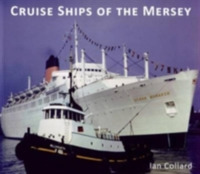 Cruise Ships of the Mersey