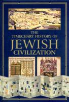The Timechart History of Jewish Civiliza