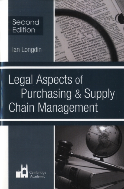 Legal Aspects of Purchasing and Supply C