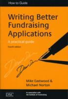 Writing Better Fundraising Applications