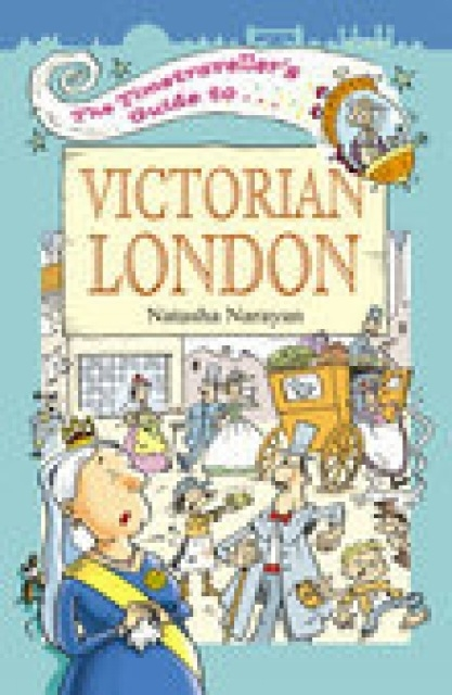 The Timetraveller's Guide to Victorian L
