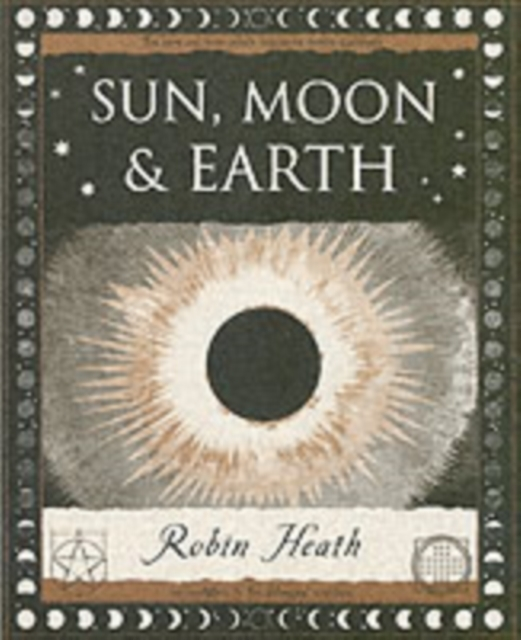 Sun, Moon and Earth