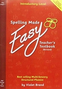 Spelling Made Easy Revised A4 Text Book