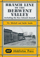 Branch Line to the Derwent Valley