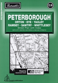 Peterborough Street Plan