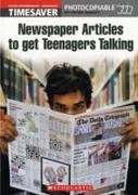Newspaper Articles to Get Teenagers Talk