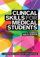 Clinical Skills for Medical Students: fo