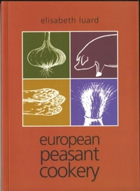 European Peasant Cookery