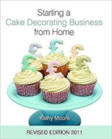 Starting a Cake Decorating Business from