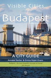 Visible Cities Budapest