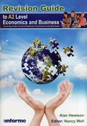 Revision Guide to A2 Level Economics and