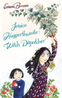 Jessica Haggerthwaite: Witch Dispatcher