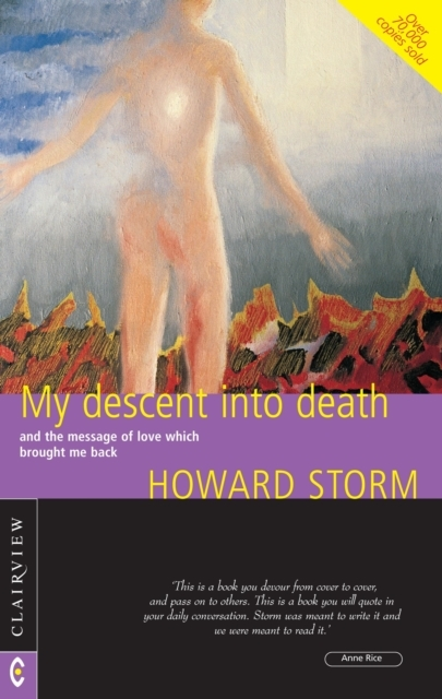 My Descent into Death