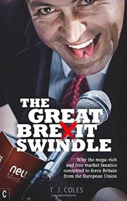 The Great Brexit Swindle