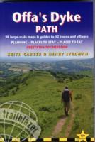 Offa's Dyke Path: Trailblazer British Wa