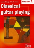 London College of Music Classical Guitar