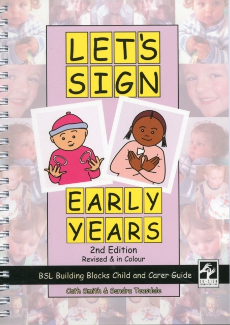 Let's Sign Early Years