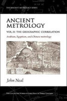 Ancient Metrology, Vol II