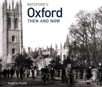 Oxford Then and Now