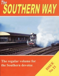 Southern Way Issue 21