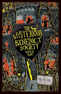 MYSTERIOUS BENEDICT SOCIETY 1
