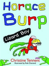 Horace Burp