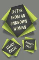 Letter from an Unknown Woman and Other S