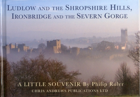 Ludlow and the Shropshire Hills