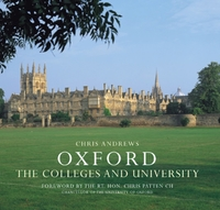 Oxford the Colleges & University