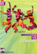 National 5 German Study Guide