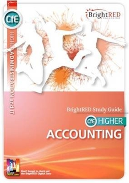 CfE Higher Accounting Study Guide