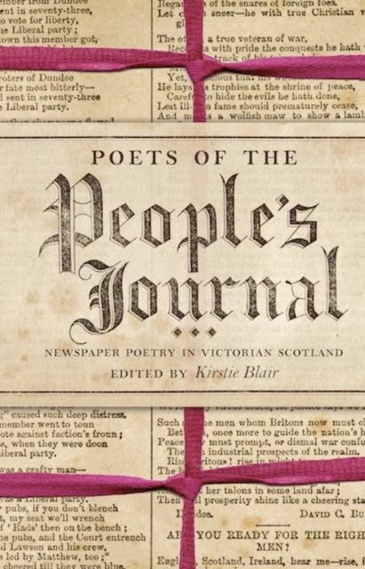 Poets of the People's Journal
