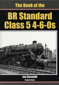 The Book of the BR Standard Class 5 4-6-