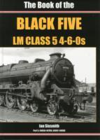 The Book of the Black Fives LM Class 5 4