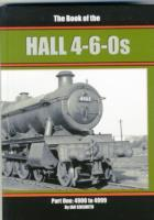The Book of the Hall 4-6-0s