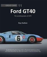 GT40 - The autobiography of 1075