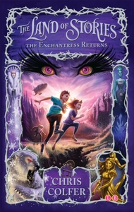 The Land of Stories: The Enchantress Ret