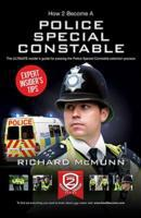 How to Become a Police Special Constable