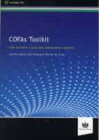 COFAs Toolkit