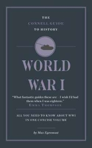 The Connell Guide to World War One