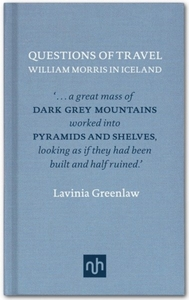 William Morris in Iceland: Questions of
