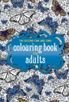 The Second One and Only Colouring Book f