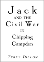 Jack And The Civil War In Chipping Campd