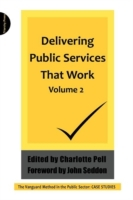 Delivering Public Services That  Work