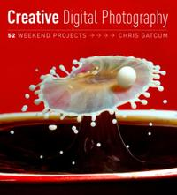 Creative Photography: 52 Weekend Project
